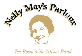 Nellys Mays Parlour tea room Ilfracombe